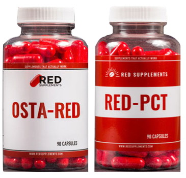 Red Supplements