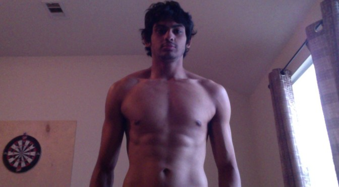 Brandon Ramlal 6-pack